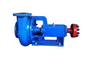 Centrifugal Pump Head