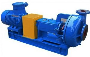 Horizontal Centrifugal Pump Package