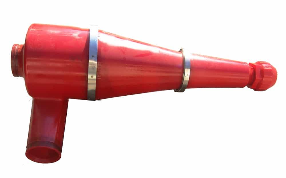 10inch Desander Cone