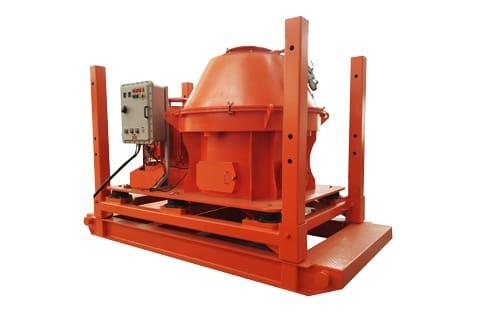 Vertical-Cuttings-Dryer