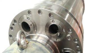 Adjustable Wires for Liquid Discharge Ports