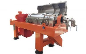 Oilfield Decanter Centrifuge