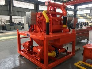 Drilling Mud Recycler